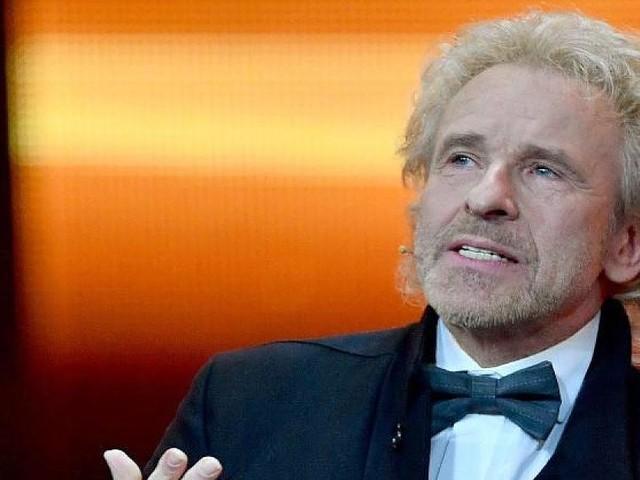 """Mit Heino und Howard Carpendale - Erste Details verraten: So läuft Thomas Gottschalks """"Hitparaden""""-Revival im ZDF"""