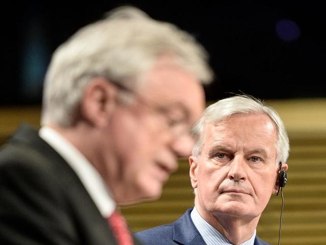 "Es geht um Milliarden - Brexit-Verhandlungen: EU beklagt ""Blockade"" Londons"
