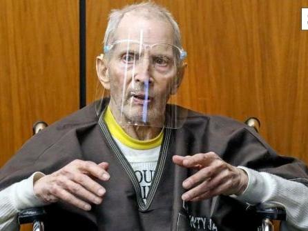 US-Millionär Durst in Mordfall schuldig gesprochen