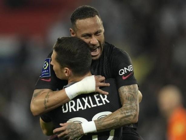 Ligue 1: Paris Saint-Germain setzt Siegesserie fort - Draxler trifft