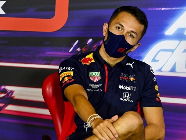 Alexander Albon: Bewegende Worte zum Abschied aus der Formel 1