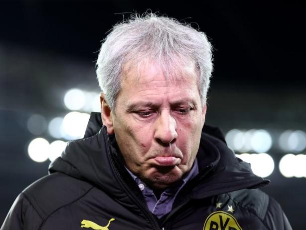 Fußball: Ex-BVB-Trainer Favre macht Rückzieher kurz vor Unterschrift