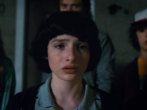 """Stranger Things"" Staffel 3: Szene aus Episode 2 enthüllt?"