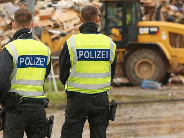 Hochwasser in NRW: Munition und Waffen bei Aufräumarbeiten gefunden