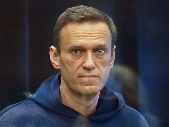 Alexej Nawalny: Stars wie J.K. Rowling und Benedict Cumberbatch schreiben Wladimir Putin