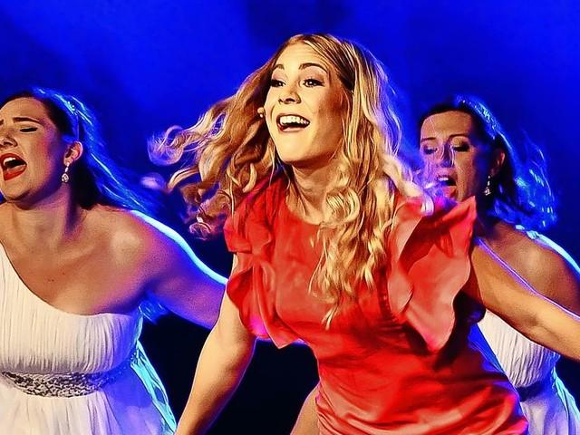 Das neue Tufa-Musical: Blond, brillant und glockenhell