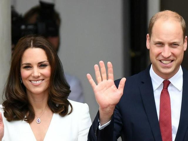"""Prinz William und Herzogin Kate: Account """"kensingtonroyal"""" ist Geschichte"""