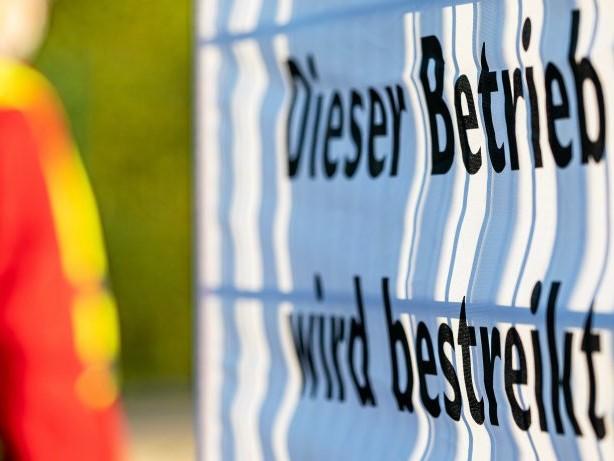 Verdi: Warnstreiks: In diesen Regionen schließen Kitas und Kliniken