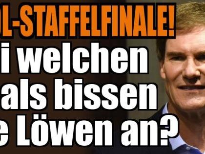 """""""Die Höhle der Löwen"""" am 12.11.19: DIESE Gründer lässt Maschmeyer ganz schön auflaufen"""