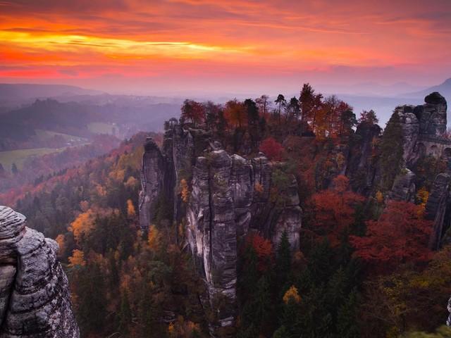 Nach Lockdown endlich raus!: 26 Ausflugstipps von Büsum bis zum Bodensee