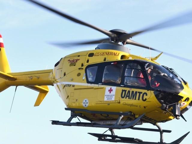 1:0 im Luftkampf für die Gelben Engel: Knaus aus NÖ verschwunden