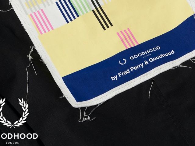 In Bildern: Fred Perry kollaboriert mit Goodhood