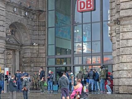 Gewalt und Drogen: Warum der Hauptbahnhof Hotspot ist - und es weiter bleibt