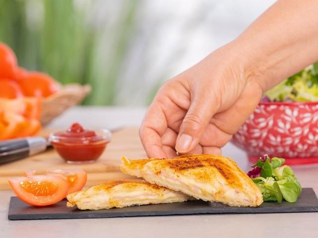 Sandwichmaker-Test: Dieses Gerät macht die besten Sandwiches