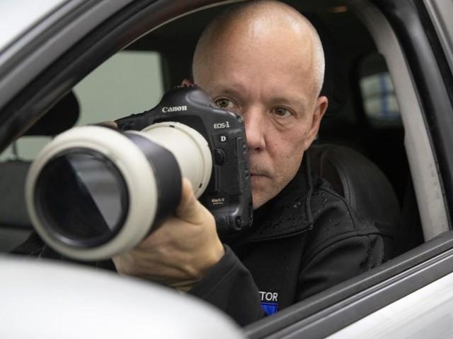 Reportage: Wie wird man eigentlich Detektiv?