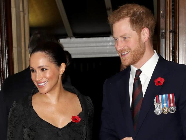 Offiziell bestätigt : Ohne die Royal Family – so feiern Harry und Meghan Weihnachten