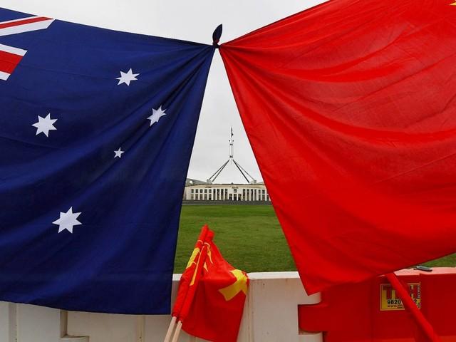 Australiens Furcht vor chinesischen Agenten im Parlament