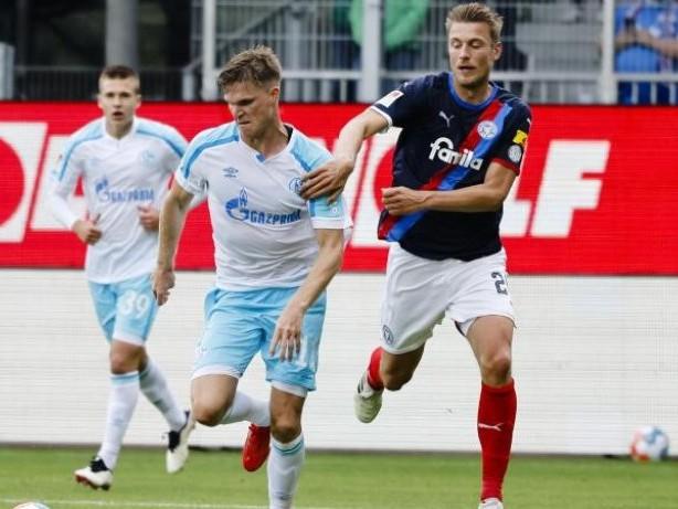 Fußball: Wahl nach Kiel-Fehlstart: Verärgert, aber nicht verunsichert