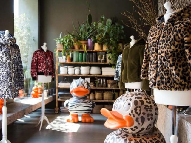 Fünf nachhaltige Modemarken, die man kennen sollte