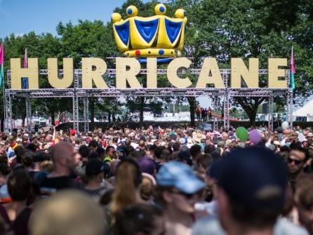 Hurricane Festival 2020: Diese Bands sind bisher dabei