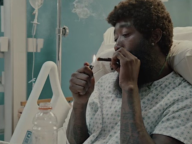 "Freddie Gibbs & Madlib – ""Half Manne Half Cocaine"" // Official Video"