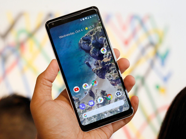 "Android hat heimlich Ortsinfos ausgespäht, Google sagt leise ""Sorry!"""