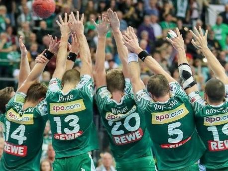 Handball-Bundesliga: Der frische Hunger der Füchse