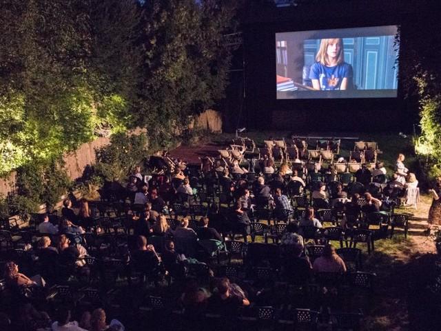 Wiener Sommerkinos: Ein neues Freiluft-Kino und ein Umzug
