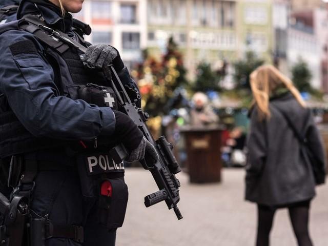 Globaler Terrorismus-Index: Zahl der Opfer geht weltweit erneut zurück