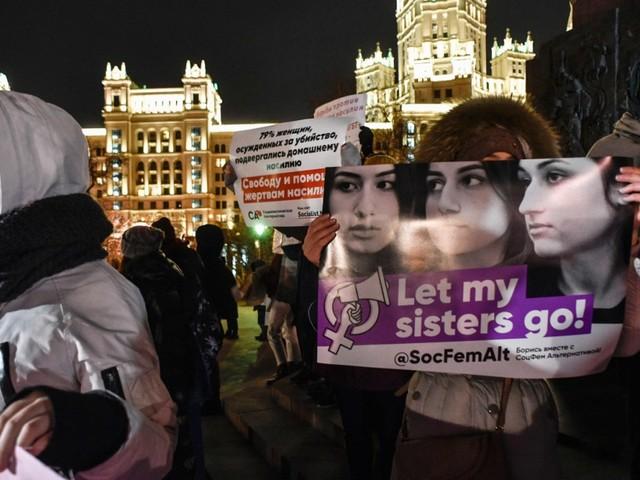 Häusliche Gewalt in Russland: Drei Schwestern