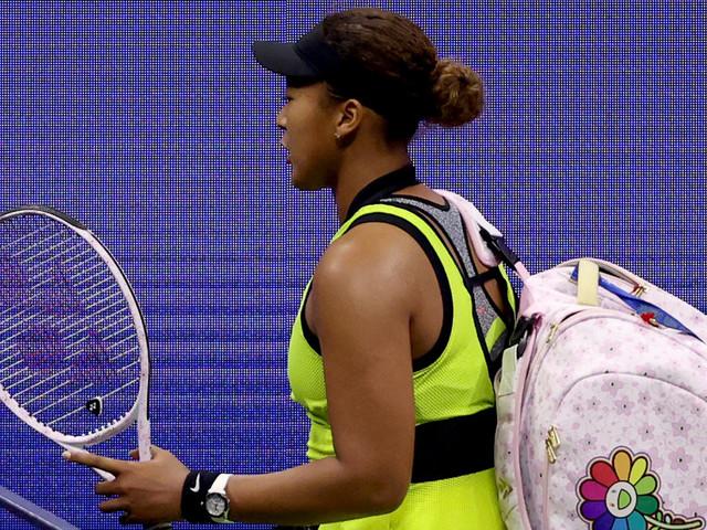 Tennis: Osaka kündigt baldiges Comeback an
