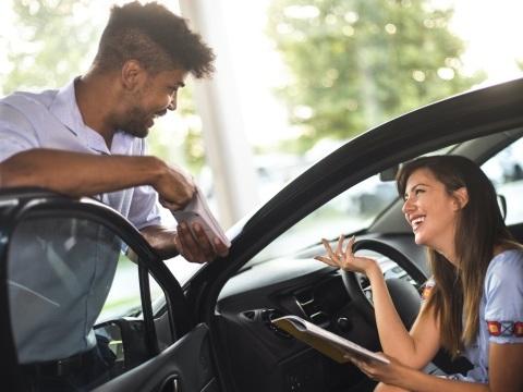 Kfz-Versicherungs-Vergleich: Einfach Geld sparen bei der Autoversicherung