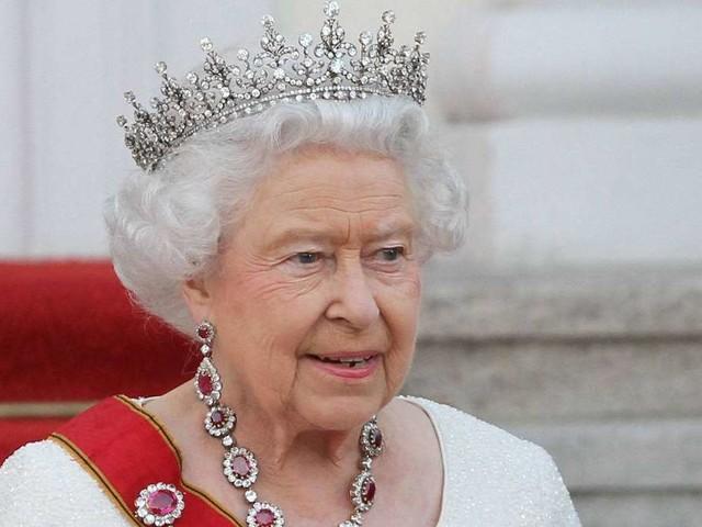 Queen Elizabeth II.: Dieses geheime Dokument soll die Krone schützen