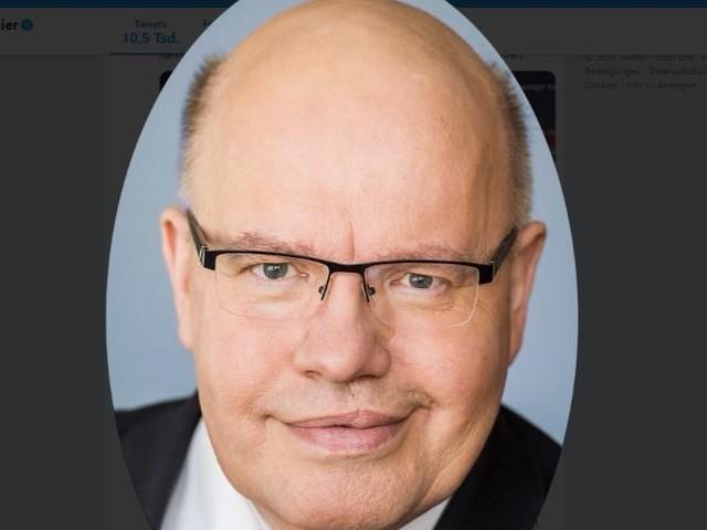 Bundesminister schämt sich für deutsches Handynetz