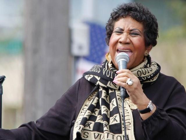 Aretha Franklin ist tot: So reagieren Promis und Politiker