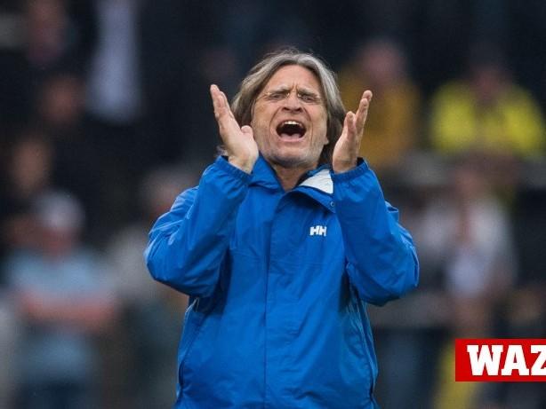 Schalke: So will Schalke seine Knappenschmiede künftig stärken
