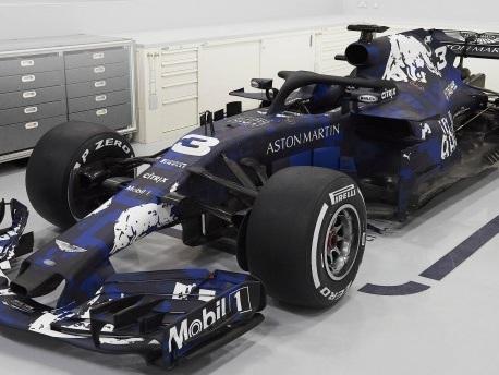 Formel 1: Red Bull will zurück an die Spitze