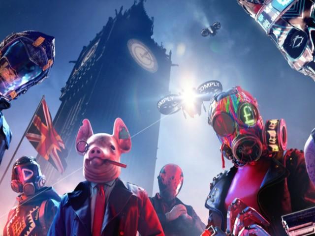 Watch Dogs: Legion - Details zur PS5-Version: Raytracing-Reflexionen und 4K-Grafik