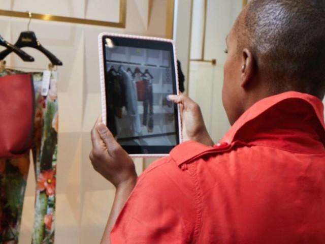 Übernahme von Stylyze: Neiman Marcus startet Digitalisierungsoffensive