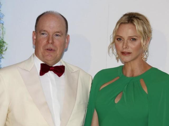 Fürst Albert II. von Monaco: keine Ehekrise mit Charlene