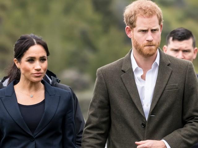 Frogmore Cottage ausgeräumt - Rückkehr ausgeschlossen? Harrys und Meghans Hab und Gut fliegt aus dem Palast