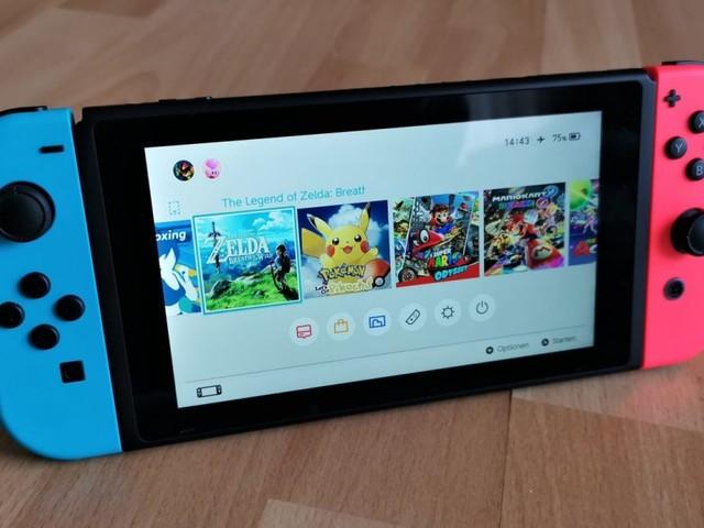 Unsere Spiele-Empfehlungen für die Nintendo Switch – Oktober 2019