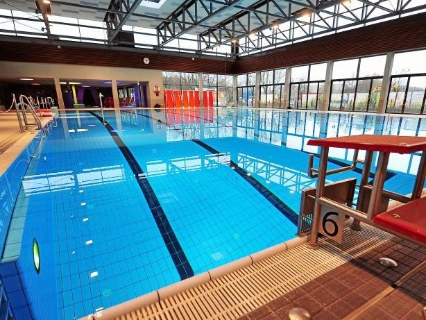 Schwimmbad: Schwimmen in Dinslaken nur noch mit Test oder Nachweis