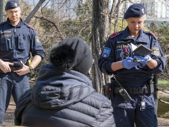 8 Festnahmen nach Schwerpunktaktion für Sicherheit im öffentlichen Raum