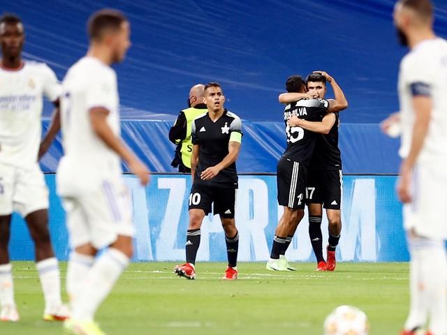 Messi trifft erstmals für PSG: Real Madrid blamiert sich gegen Sheriff Tiraspol