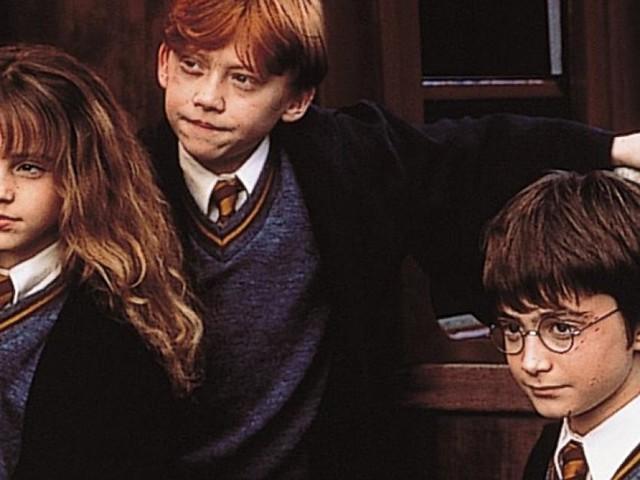 """Schon lange unter der Haube: Dieser """"Harry Potter""""-Star hat heimlich geheiratet"""