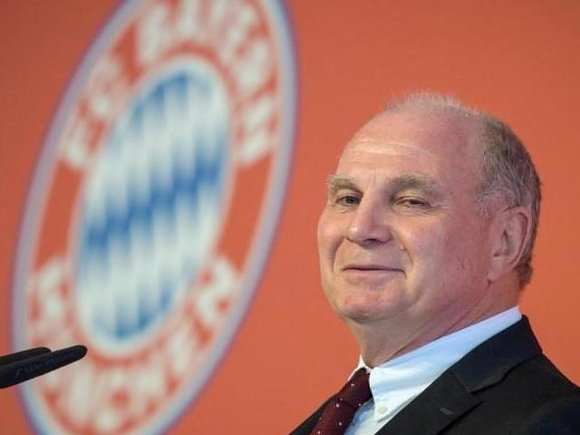 "+++ FC Bayern im News-Ticker +++ - Hoeneß: ""FC Bayern Campus"" Antwort auf Transferwahnsinn"