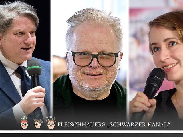 Die FOCUS-Kolumne von Jan Fleischhauer - Gesinnungstest statt Streitlust: Eine ganze Generation von Linken schottet sich ab