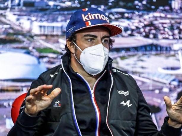 Formel 1: Darüber wird im Fahrerlager von Sotschi auch gesprochen