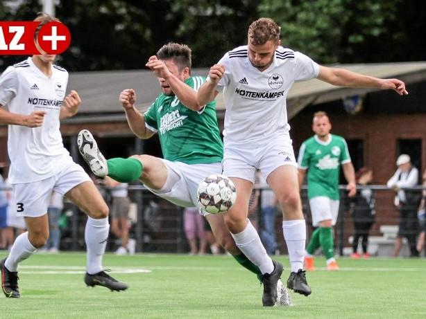 Fußball: Vorfreude aufs Kreispokal-Viertelfinale trotz Personalsorgen